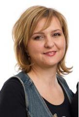Ing. Mária Cvikliková